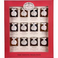Wilkin & Sons Tiptree Jam Tasting Selection, 480g