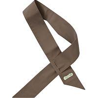 Brownies Uniform Sash, Brown