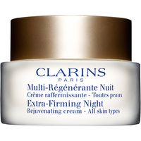 Clarins Extra-Firming Night Rejuvenating Cream - All Skin Types, 50ml