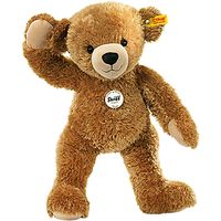 Steiff Happy Teddy Bear, Brown, 28cm