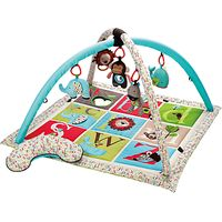 Skip Hop Alphabet Zoo Activity Baby Gym