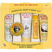 Burts Bees Essential Kit