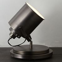 John Lewis Avery Flood Lamp