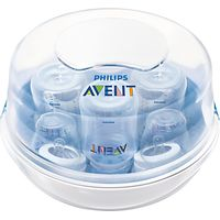 Philips Avent Natural Microwave Steriliser