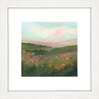 Sue Fenlon - September Walk Framed Print, 35 x 35cm