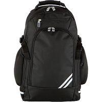 Backcare Backpack, Large, Black