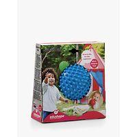 Halilit 10cm Sensory Ball, Blue