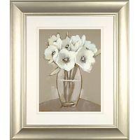 Adelene Fletcher- Peace Framed Print, 69 x 59cm