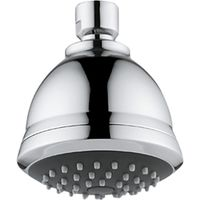 Abode Euphoria Eco Showerhead Attachment
