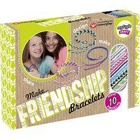 myStyle Friendship Bracelets