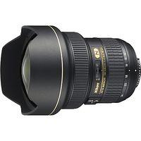 Nikon FX 14-24mm f/2.8G ED AF-S Standard Lens