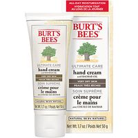 Burts Bees Ultimate Care Hand Cream, 50g
