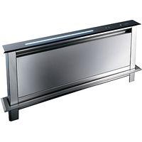 5060089358862 | best Lift Downdraft Cooker Hood  Stainless Steel Store