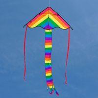 TKC Eco Line Rainbow Kite