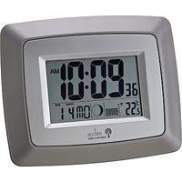 Acctim Lancia Radio Controlled Wall Clock