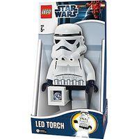LEGO Star Wars Stormtrooper LED Torch