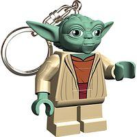 LEGO Star Wars Keyring with Light, Yoda