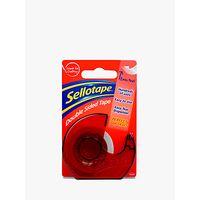 Sellotape Double Sided Tape Dispenser