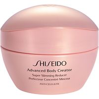 Shiseido Advanced Body Corrector Super Slimming Reducer, 200ml