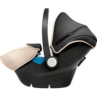 Silver Cross Simplicity Group 0+ Baby Car Seat, Sand