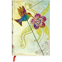 Paperblanks Hummingbird Mini Notebook