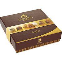 Godiva Signature Truffles, 125g