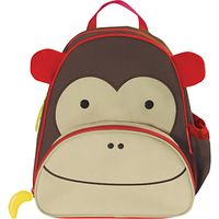 Skip Hop Zoo Pack, Monkey