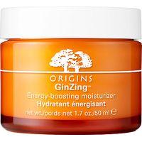 Origins GinZing Moisturiser, 50ml