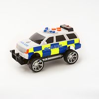 John Lewis Small Police Car