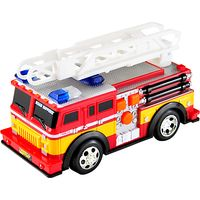John Lewis Small Fire Engine