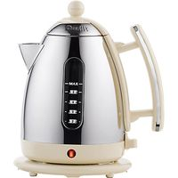Dualit English Heritage Jug Kettle