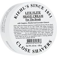 Kiehls Lite Flight Shave Cream, 128g
