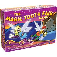 Drumond Park The Magic Tooth Fairy Game