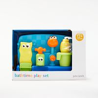 John Lewis Bathtime Utensils