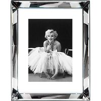 Brookpace, The Manhattan Collection - Marilyn Monroe Ballerina Framed Print, 87 x 67cm