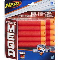 Elite Mega Dart Refill Set, Pack of 10