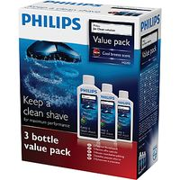 Philips HQ203/50 Jet Clean Cleaning Solution