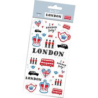 Alice Tait London Sticker Set