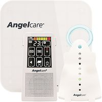 Angelcare AC701 Digital Touch Screen Movement and Sound Baby Monitor