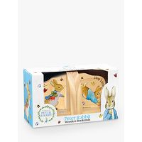 Beatrix Potter Peter Rabbit Bookends