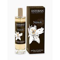 Esteban Neroli Room Spray, 100ml