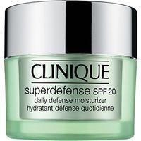 Clinique Super Defense SPF 20 Facial Moisturiser, 50ml