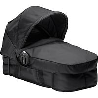 Baby Jogger City Select Carrycot Kit, Black