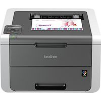 Brother HL-3140CW Wireless Colour Laser Printer