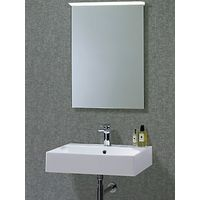 Roper Rhodes Induct Illuminated LED Bathroom Mirror