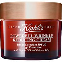 Kiehls Powerful Wrinkle Reducing Cream, SPF30, 50ml