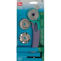 Prym Wave Blade Rotary Cutter