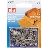 Prym Rust-proof Pins, 15g