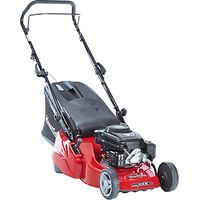 Mountfield S421R HP 41cm Hand-Propelled Petrol Lawnmower