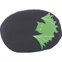 Outwell Batboy Pillow, Black